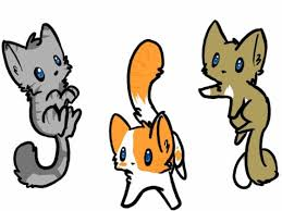 warrior cat names what is your warrior name playbuzz