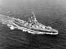 USS Nevada (BB-36) - Wikipedia