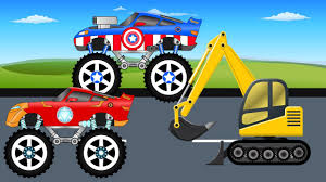 Captain America Truck Vs Ironman Truck - Monster Trucks For Kids ... Ror Monster Trucks Tohead Ironman Vs War Machine Youtube Julians Hot Wheels Blog Iron Man Jam Truck Die Cast Metal Body 1 64 Scale Offroad Diecast Vehicle Coloring Page Free Printable Coloring Pages Professional Stringer Of Words In Lieu Movie Monster Trucks Noise Pr Details About Hot Wheels Monster Jam Iron Man Marvel Heroes 164 Spiderman Truck Comm Couture Lucas Oil Pro Motocross 250 Moto 2 Maley Bike Gets Buried Crazy Motorbike Party With Spiderman Ironman Batman Have Fun 2018 Dirtrunners Challenge Info Rc Car Club