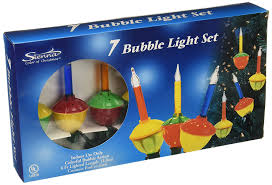 Type Of Christmas Trees Decorated In India by Amazon Com Celebrations Lighting G11gr2a1 Set Of 7 Multi Color