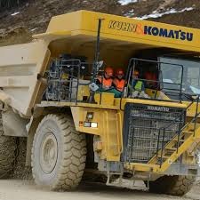 E-Dumper' Dump Truck Will Be The Largest Electric Vehicle In The ... Komatsu Intros The 980e4 Its Largest Haul Truck Yet 830e 10 Biggest Trucks In World 5 Of The Largest Dump In Theyre Gigantic Heavy Ming Machinery Dump World Youtube Truck Imgur Biggest Caterpillar 797f Dumptruck Video Dailymotion Belaz 75710 Dumptruck Sabotage Times Of And Strangest Machines Toptenznet 5665 Playmobil Usa Large Industrial Ming Belaz Background Editorial Stock 930e Wikipedia