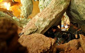 Tailandia Las Emotivas Cartas Que Los Chicos Atrapados En La Cueva
