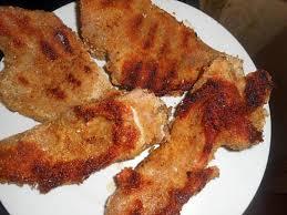 comment cuisiner un cochon comment cuisiner oreilles cochon