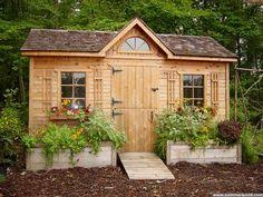 Potting Shed Tampa Hours by Gable Home Office Shed To Complement A 1923 Craftsman Bungalow In