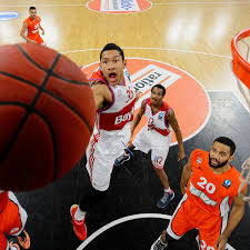 Basketball Karim Jallow Vom FC Bayern Meldet Für NBA Draft 2018