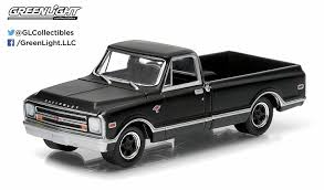 Amazon.com: 1968 Chevrolet C-10 * Black Bandit Collection * Series ... 1968 Chevy C10 Pickup Pro Street Blown Mafia Youtube 8898 Chevy Truck Gauges1968 Chevrolet C10 Front Grill Moulding The 2013 Brothers Truck Show And Shine Hot Rod Network Chevrolet Cst For Sale Classiccarscom Cc877829 Gmc 3500 Kevin Dykes Lmc Life W236 Kissimmee 2012 Ck Sale Near Los Angeles California 90063 Leveling Kit Astonishing Long Bed To Short Custom