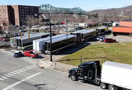 100 Bluegrass Truck And Trailer Big Weekend For Country Bluegrass News Heralddispatchcom
