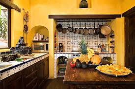 Mexican Kitchens Best With Mexican Kitchens Painting New