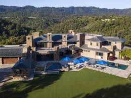 100 Bi Level Houses A 100 Million Mansion Is The Bay Areas Most Expensive