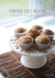 Libby Pumpkin Muffins by Vegan Pumpkin Spice Muffins Pure Ella