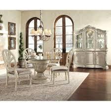 ortanique round dining room set millennium furniturepick