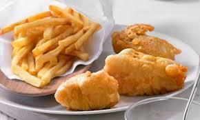 die englische küche fish chips bis tikka masala