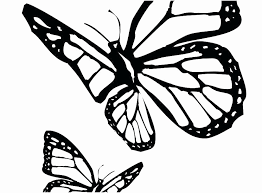 Swallowtail Butterfly Coloring Page Beautiful Pages Macgregormaltafo