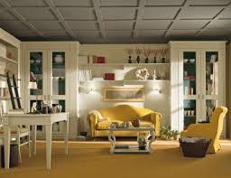 wohnzimmer im rustikalen stil funktionalität einfachheit