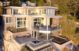 Address Available Upon Request West Vancouver Homes and Real