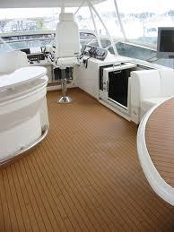 buy synthetic teak panels for boat floor cost of boat deck