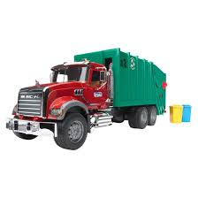 Bruder MACK Granite Garbage Truck - Red/Green | Aayden's Favorites ... Bruder Mack Granite Tckbruder Mack Roll Off Container Half Pipe Dump Truck Jadrem Toys Halfpipe And 23 Similar Items Cement Mixer 02814 Muffin Songs Toy Review For Kids Bruder Cstruction Mack Dump Truck Rhyoutubecom Toys 02825 With Snow Plow Blade New Youtube Rc Cversion Modify A Grade Man Tgs Cstruction Young Minds 02815 Zaislas Skelbiult Httpwwwamazoncomdp