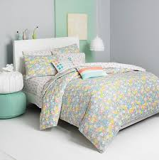 Introducing New Floral Bedding Designs from the Martha Stewart