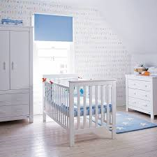 Buy John Lewis Lasko Nursery Furniture White From Our Ranges Sets Range At Free Delivery On Orders Over