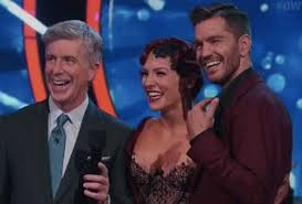 Dancing With The Stars Switch Up Season 21 Recap