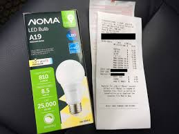canadian tire ymmv ontario canadian tire noma led bulbs