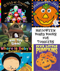 Pumpkin Books For Toddlers by A Slice Of Brie October 2015