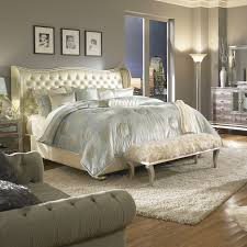Harlington Luxury Bedding Set Michael Amini Bedding Collection by