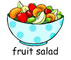 Fruit Salad Clipart Graphics For Fruit Salad Graphics Wwwgraphicsbuzz History Clipart