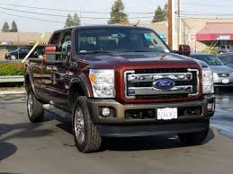 Used Ford F350 For Sale