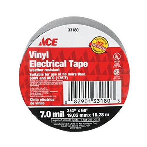 Ace Electrical Tape - Vinyl
