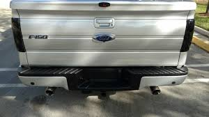100 Gibson Super Truck Exhaust 20092014 Ford F150 V8 V6 Engine Cat Back System Legato