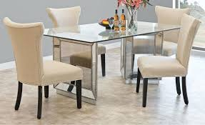 Dining Room Sets Sales Sale Small Extraordinary Mirrored