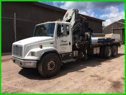 Freightliner Fl80 Crane Trucks For Sale ▷ Used Trucks On Buysellsearch Boom Trucks Bik Hydraulics Intertional Knuckleboom Truck For Sale 11725 Transporting Materials Lorry Mounted Crane 11 Meters Lifting Pm 36528 Lc Knuckle W Kenworth T800 Form Cage Truck Booms For Sale At Big Equipment Sales Durable 5t Safety Ming Industry Book Peterbilt 1299 Hot Selling 4000kg Isuzu In China Best Used Buy Or Sell Tractor Trailer Cstruction Knuckleboom