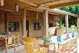 Excellent Philippines Native House Designs And Floor Plans Gallery ... Large Tree Houses With Natural Bamboo Bedroom In House Design Designed Philippines Joy Studio Gallery Simple Home Small Low Cost Bamboo Housing In Vietnam By Hp Architects Bali Great Beautiful House Interior Design Mapo And Cafeteria Within Ideas Gorgeous Home For Expansive Carpet Bungalow Pleasant Traditional 1000 Images About On