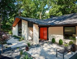 100 Mid Century House Home Tour This Midcentury Modern Home Has Its Own Name And