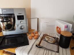 robot cooking chef gourmet kenwood test produit ma p tite cuisine