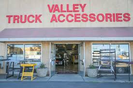 100 Valley Truck Outfitters Website Accessories