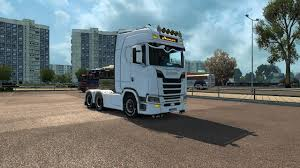 ETS2 V1.27] Scania S730 V2.0 *Plastic Parts And Engine* + Cabin ... Truck Parts And Service Titan Center Scania Australia New Used Spare Melbourne Flashback F10039s Arrivals Of Whole Trucksparts Trucks Jennings Inc Exklusives Privates Truckertreffen Jnischmelmertrucks North Georgia Update On Fire At Lambirths In Attica Knia Krls The One To