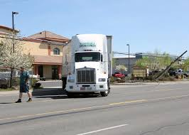 100 Peninsula Truck Lines Versus Overhead Line Local News Heraldandnewscom