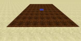 Minecraft Automatic Pumpkin Farm Xbox by What Is The Optimum Pattern To Place Crops In Minecraft Arqade