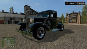 1930 FORD MODEL A TRUCK V1.0 | Farming Simulator 2017 Mods, LS 2017 ... Autolirate 1930 Ford Model A Pickup 1931 Volo Auto Museum Feature 1936 Pickup 68 Classic Rollections 1928 Tow Truck For Sale Classiccarscom Cc11103 Gateway Cars 151sct Ford Model Pickup With Miller Speed Equipment The Vault Roadster W235 Kissimmee 2015 Orlando Meetings Aa Club Fmaatcorg Tankertruck Journal