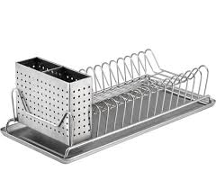 Top 10 Well Designed Dish Racks for Small Kitchens