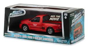 Amazon.com: Brian's 1999 Ford F-150 SVT Lightning Pickup Truck Red ... A 143 Scale 1953 Ford Truck I Cut Off The Back Repainted Flickr 1934 Ford Pickup Truck Diecast Car Package Two Scale 99056 Solido 1 43 Pepsicola Vintage Era Design Amazoncom Brians 1999 F150 Svt Lightning Red Jual Hot Wheels Redline Custom 56 Di Lapak Aalok Saliman5 100 Original Hotwheels Series 108 End 11302019 343 Pm Green Light Colctibles F 150 Model Gl86235 New Commercial Trucks Find Best Chassis 194246 Panel Truck Van Delivery 42 44 45 46 47 1945 1946 Farm Stake O On30 Fetrains Introduces Alinumconstructed