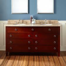 Menards Bathroom Sink Tops by Bathroom Contemporary Double Bathroom Vanities With Chests Of