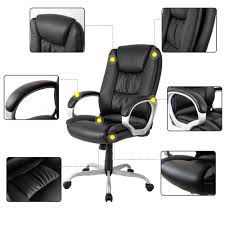 Top Knobs Office Chair Desk PU Leather Gaming Chair, High Back ... Top Gamer Ergonomic Gaming Chair Black Purple Swivel Computer Desk Best Ever Banner New Chairs Xieetu High Back Pc Game Office 10 Under 100 Usd Quality 2019 Deals On Anda Seat Dark Knight Premium Buying The 300 Updated For China Workwell Cool Of Complete Reviews With Comparison Ten Fablesncom Noblechairs Epic Series Real Leather Free Shipping No Tax Noblechairs Icon Grain Cha Ocuk