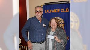 100 Safe House Riverside A Exchange Club Donates 6000 To Operation
