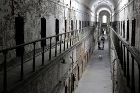 Eastern State Penitentiary Halloween Youtube by What Haunted Houses Tell Us About Ourselves And Our Past The