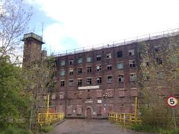 100 Houses In Heywood Crimble Mill Crimble Lane Rochdale Historic England