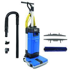 ma10 12ec upright automatic floor scrubber w carpet tool kit