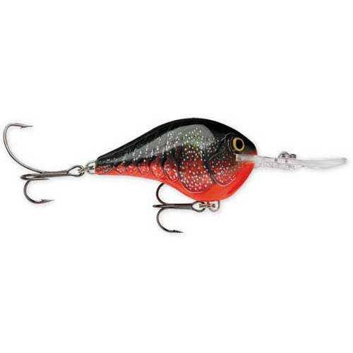 Rapala Dives to Dt10 Crankbait Fishing Lure